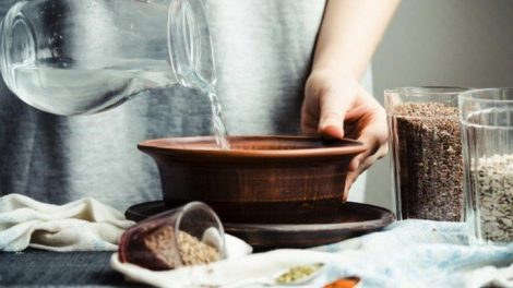 Remedios naturales para el colon irritable