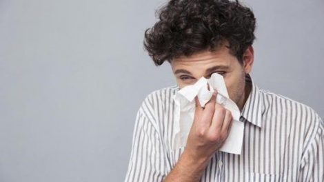 Remedios naturales contra la nariz congestionada