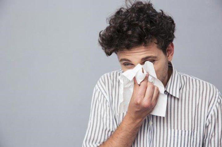 Cómo mejorar la nariz congestionada