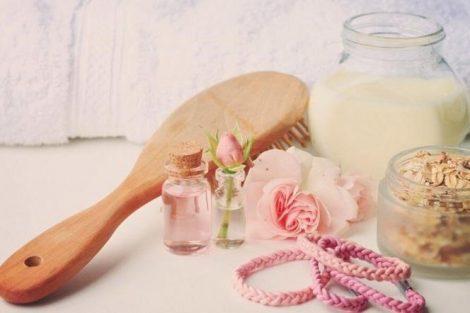 Cómo cuidar el cabello con remedios naturales