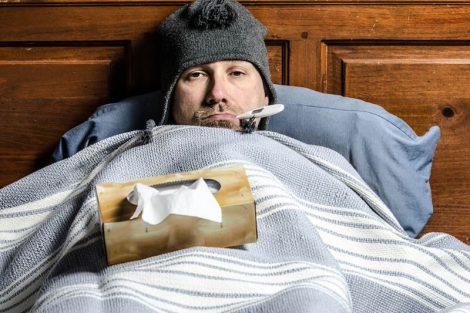 6 remedios caseros para curar la gripe naturalmente