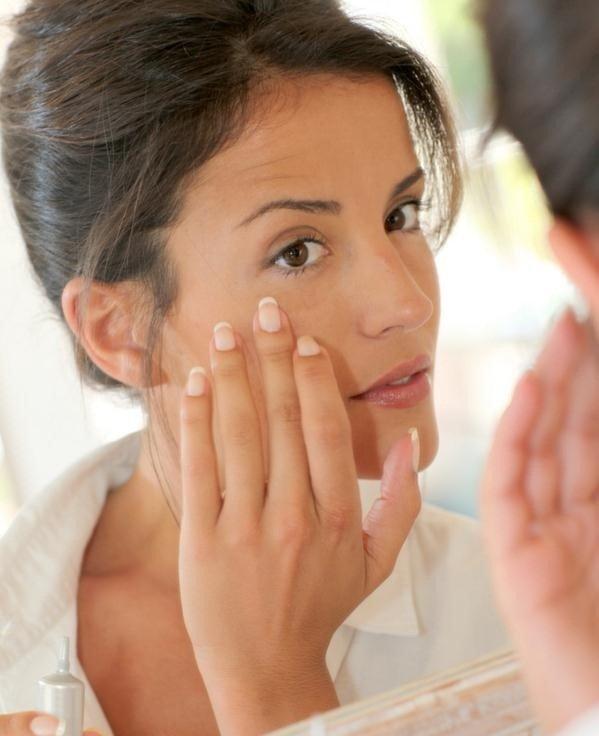 Remedios para mejorar las arrugas de la piel