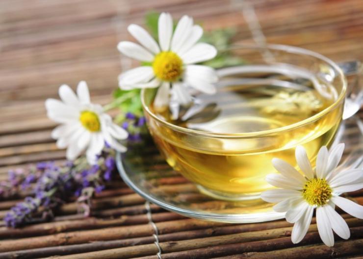 Remedios naturales para las migrañas