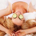 Cómo aliviar la hinchazón de los ojos naturalmente