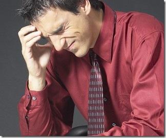 Remedios caseros para los dolores de cabeza