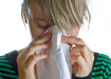 Remedios caseros y naturales para los resfriados