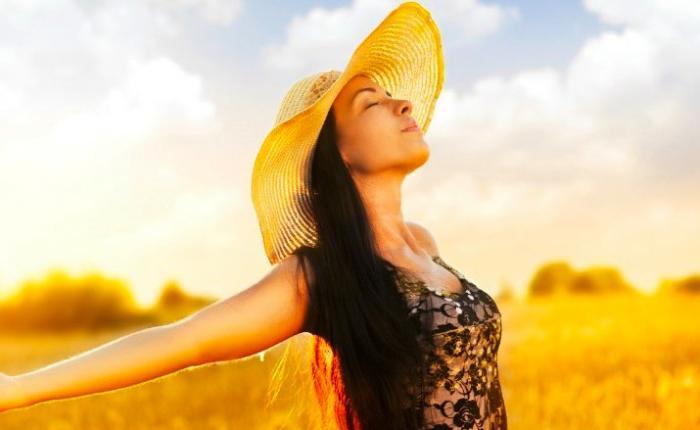 Respirar para tener una mente positiva
