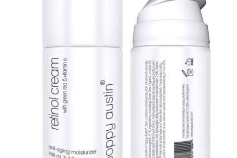 Mejores cremas de acido retinoico para la cara