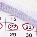 El retraso de la menstruación: causas más habituales