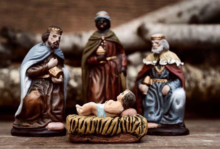 El origen de la Navidad y los Reyes Magos