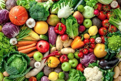 Los riesgos de la alimentación vegetariana y déficits de nutrientes