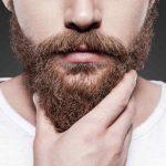 Por qué no es buena idea dejarte crecer la barba y no lavarte las manos antes de tocarla