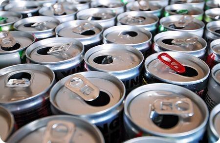 Riesgos de bebidas energéticas y energizantes