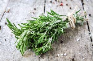 Romero: beneficios únicos, receta de té de romero y remedios