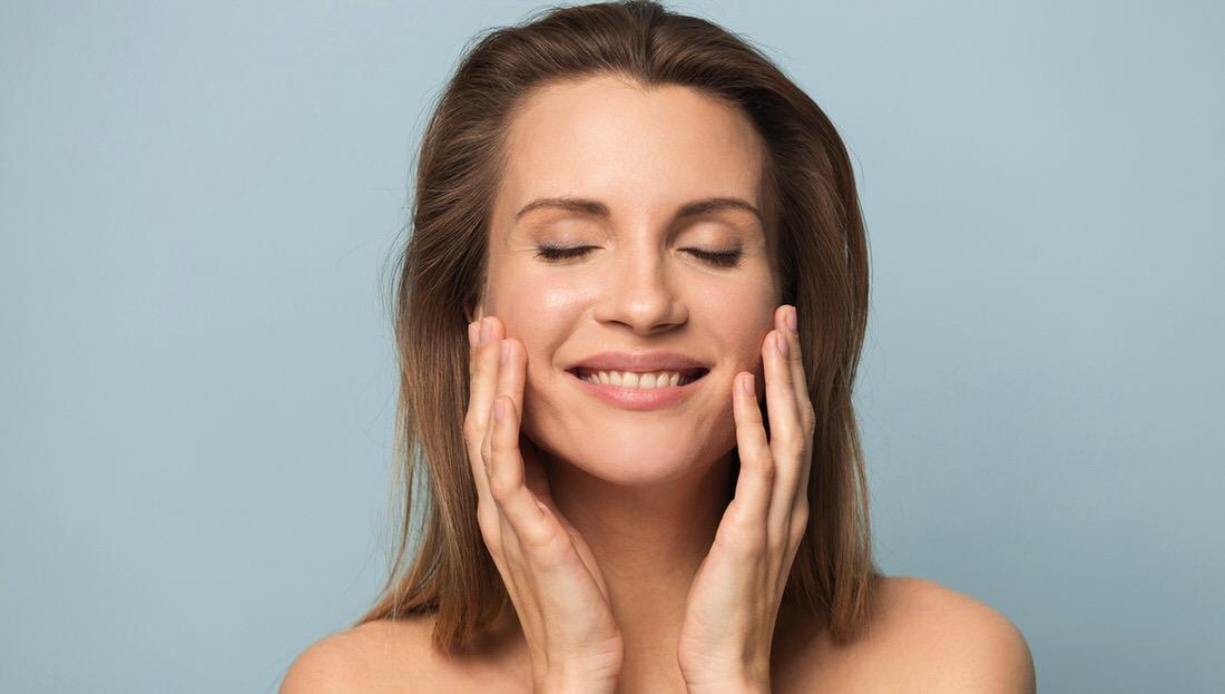 La mejor rutina de cuidado de la piel a los 40 años