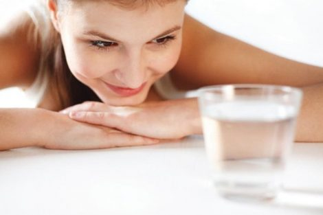 Cómo aportar sales minerales a nuestro organismo tras la diarrea