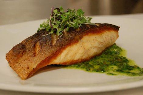 Alimentos más ricos en aceite de pescado