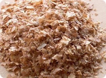 Salvado de trigo: beneficios y propiedades
