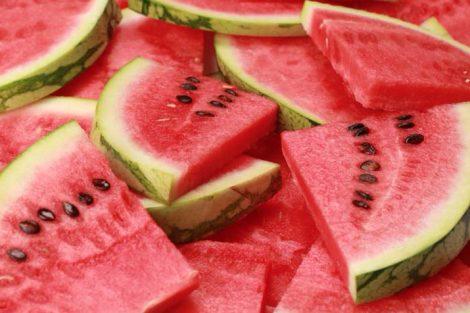 Exquisita sandía: beneficios únicos y valores nutritivos