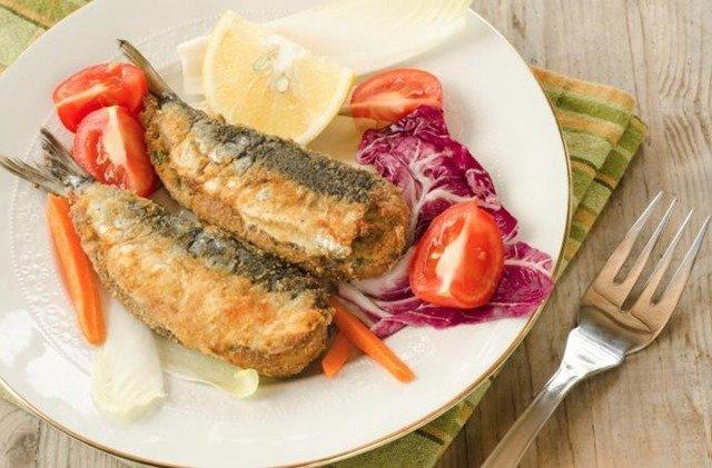 sardinas-rebozadas
