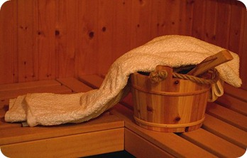 Beneficios y virtudes de la sauna