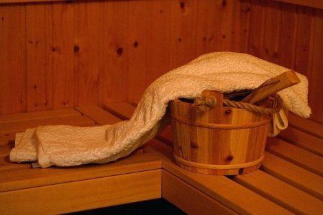 Los beneficios de las saunas para prevenir enfermedades cardíacas