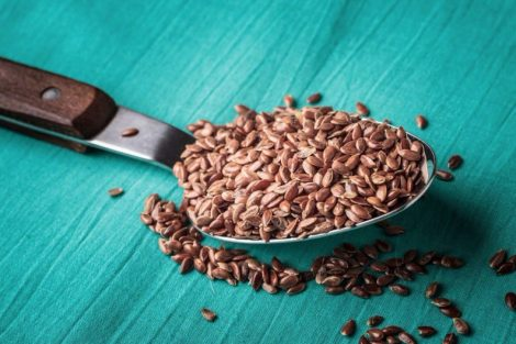Maravillosas y nutritivas semillas: por qué debemos incluirlas en la dieta