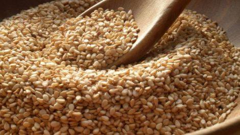 Beneficios de las semillas de sesamo