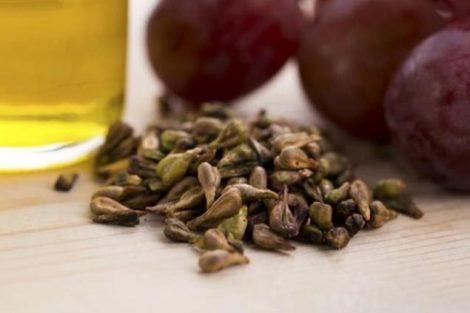 Semillas de uva: beneficios para la salud y propiedades desconocidas para la piel
