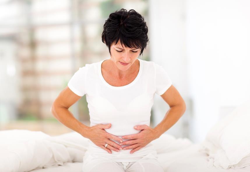 Causas de tener el estómago vacío
