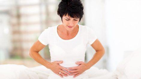 Sensación de vacío en el estómago