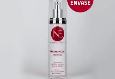 Sérum facial antiage de Nezeni Cosmetics