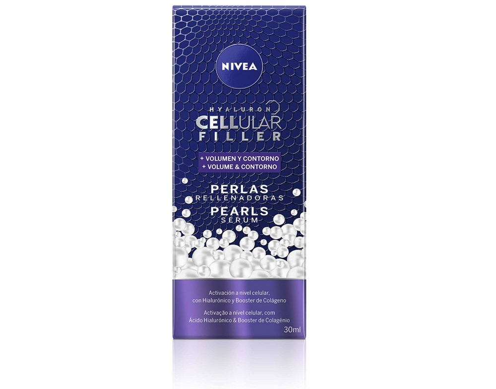 Sérum facial NIVEA Hyaluron Cellular Filler
