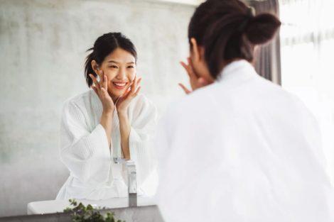 Qué es y para qué sirve un serum para piel mixta