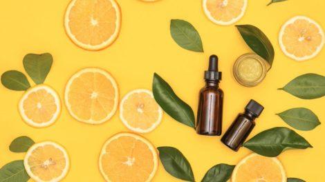 Cómo hacer un serum con Vitamina C casero