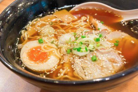 Ramen: receta auténtica de Japón (Shoyu ramen)