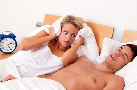 Sindrome de la apnea obstructiva: sintomas, causas y tratamiento
