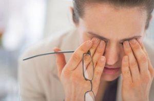 Síndrome de fatiga crónica: síntomas, causas y tratamiento