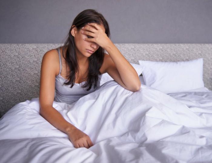 Sintomas de la alcohorexia