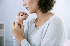 Síntomas y señales de la alergia al huevo