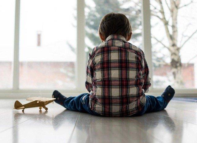 Signos típicos del autismo