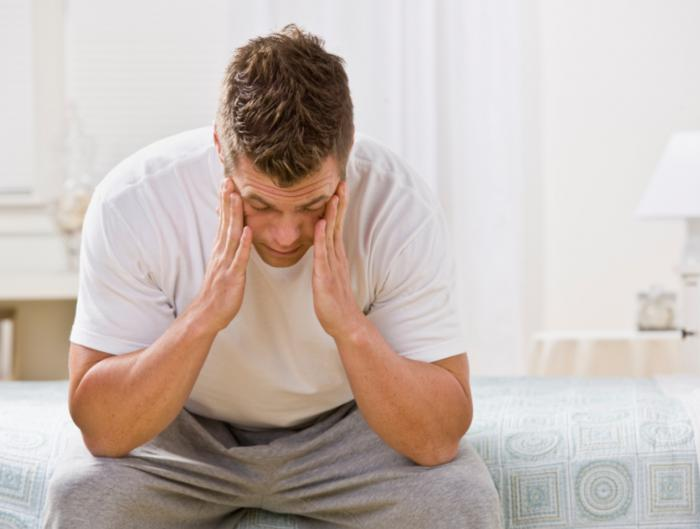 Sintomas de la cirrosis biliar primaria