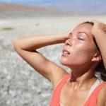 Cómo saber si necesitas beber agua: los signos de la deshidratación