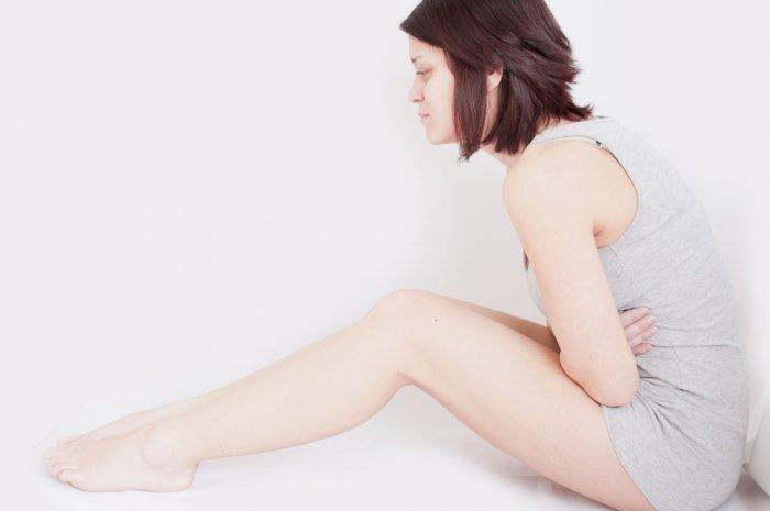 Sintomas del dolor de ovarios