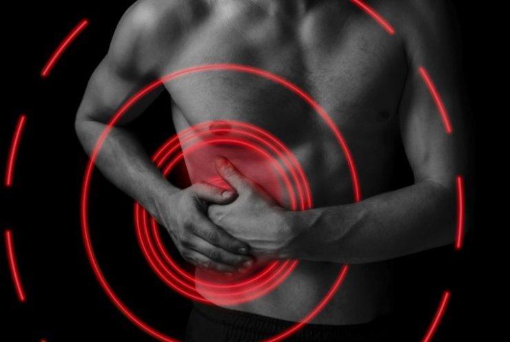 Síntomas de la esteatosis hepática