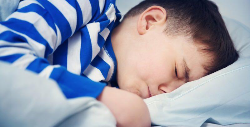 Síntomas de las lombrices en niños