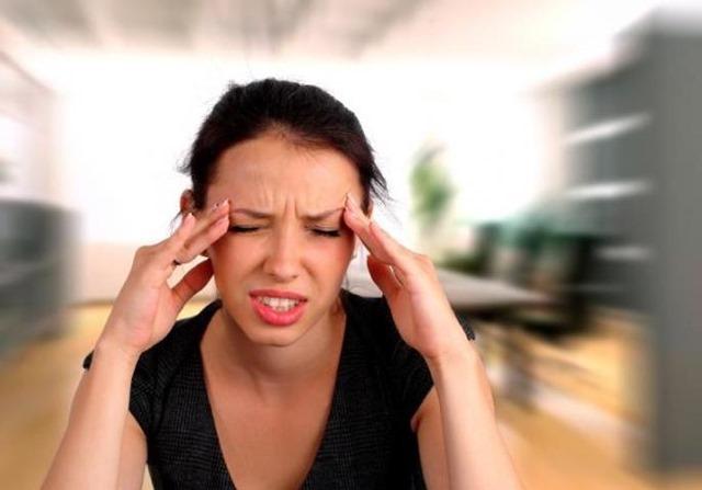Síntomas de las migrañas