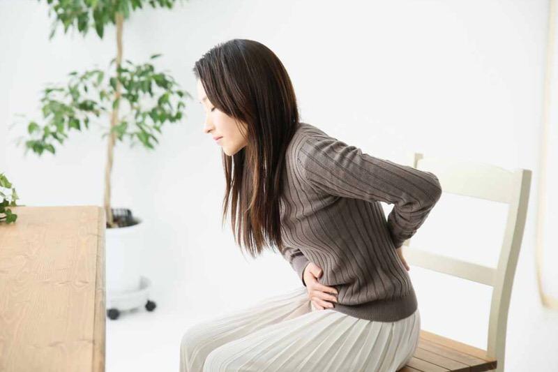 Sintomas del mioma del útero