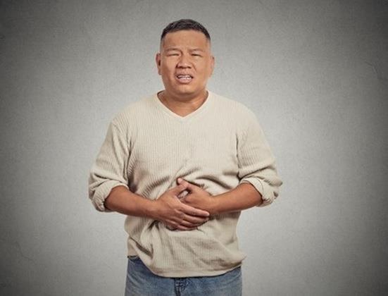 Sintomas de la pancreatitis