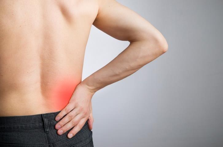 Síntomas de los problemas en los riñones